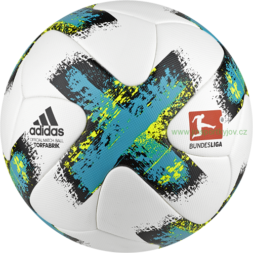 Fotbalový míč Adidas Torfabrik OMB  4d1f115618