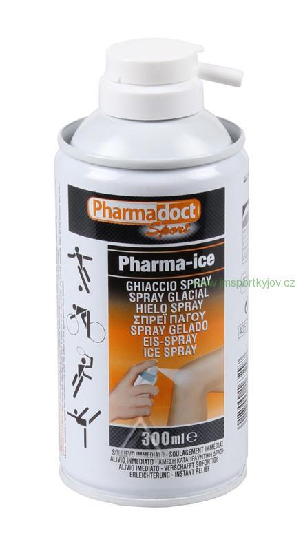 Chladící spray Pharma-ice