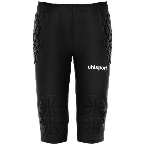 Brankářské 3/4 Uhlsport Anatomic Long Shorts